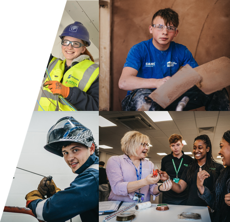 Apprenticeships Courses Construction Building Lcb