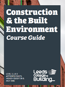 Construction & the Built Environment Guide